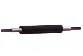Miniature stainless steel tube cable