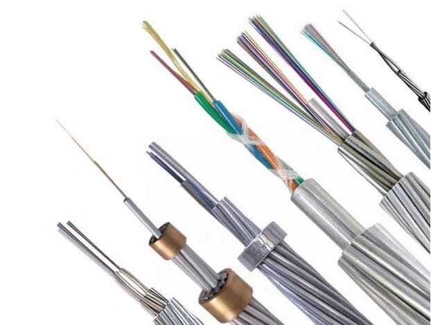 OPGW cable